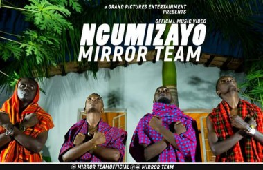 New Video | Mirror Team ku rundi rwego rwiza..