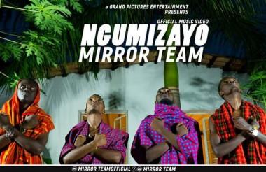 New Video   Mirror Team ku rundi rwego rwiza..