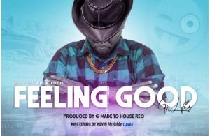 New Audio | Gn Lfls – Feeling Good (Official Audio)