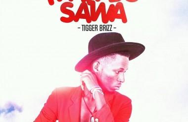 New Audio  Tigger Brizz – Mambo Sawa