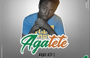 New Audio AGATETE BY AUBIN LUX