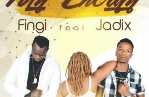 New Audio My Energy by Fingi ft Jadix