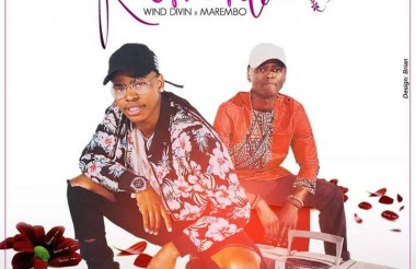 New audio-video ROMANTIC by  Wind Divin ft Marembo