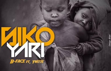 New_audio_Siko_yari_by_B_Face